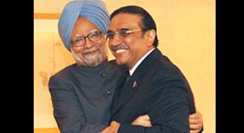 Manmohan-Zardari