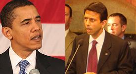 Jindal-Obama