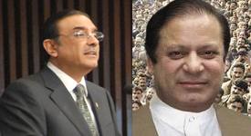 Zardari-Sharif