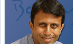 bobby jindal oxford thesis Bobby jindal | everything you need to know about bobby jindal, including offices held, birth, death, family, facts, childhood.