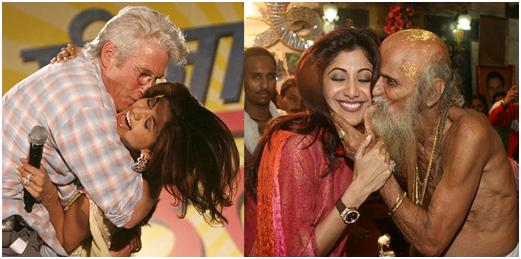 South Asia Daily What S With Shilpa Shetty And Men