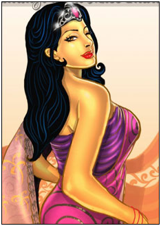 Savita Bhabhi The Queen Of Indian Porn Toons Www Kirtu Com