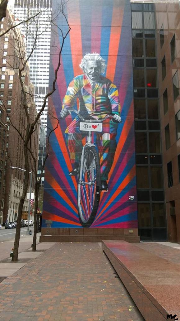Einstein-NY