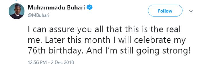 Buhari