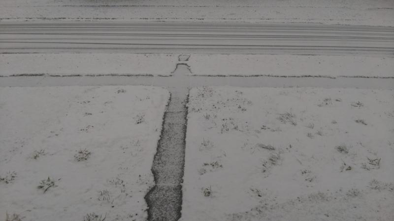 Snow-path1