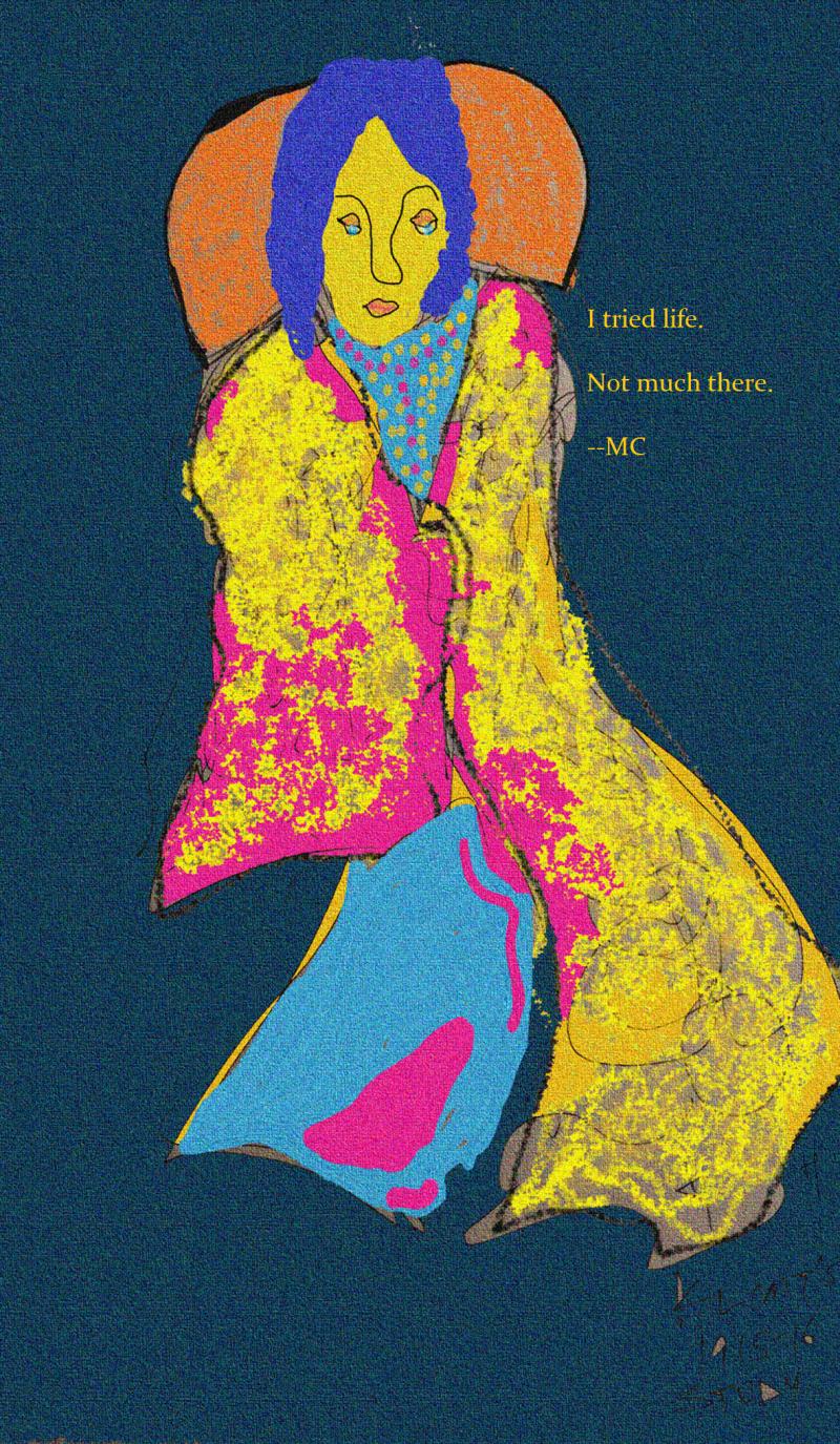 Klimt-MC3