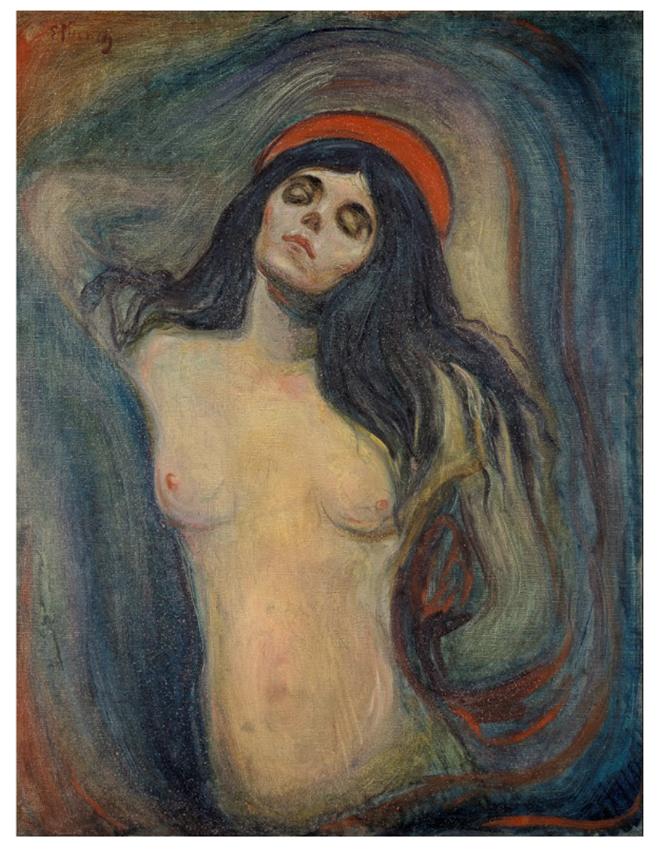 Munch-Madonna1