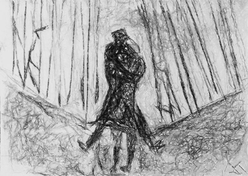 Tarkovsky-kiss