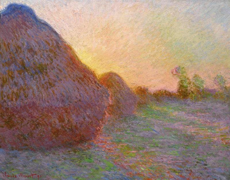 Monet-Mueles