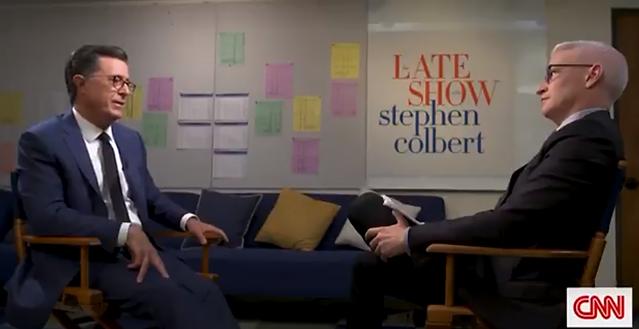 Colbert-Cooper
