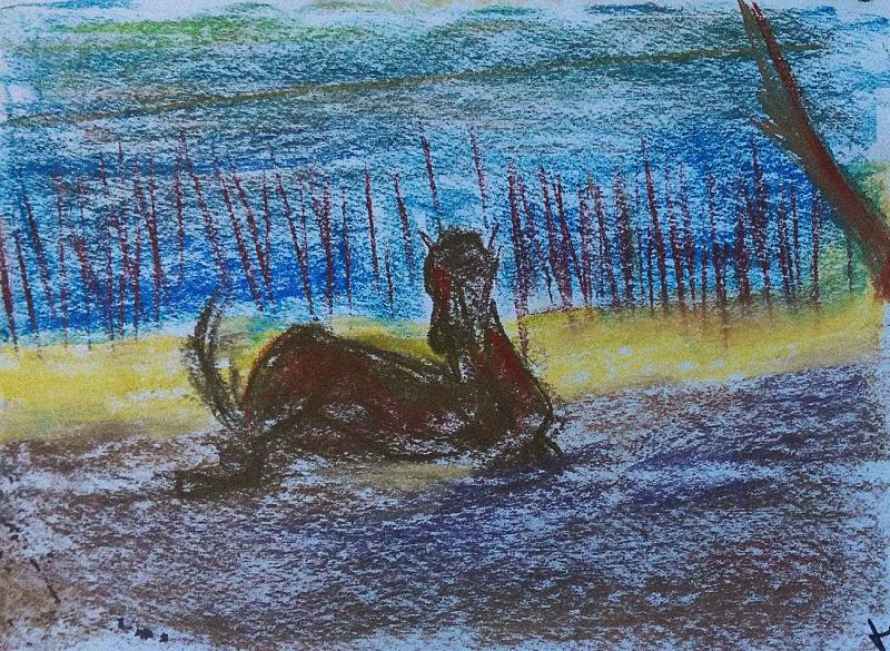 Tarkovsky-horse