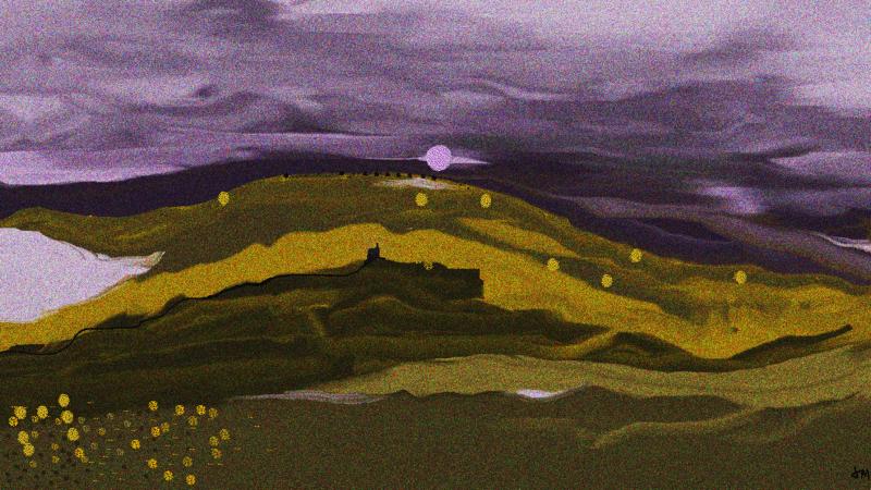 Purple sky3