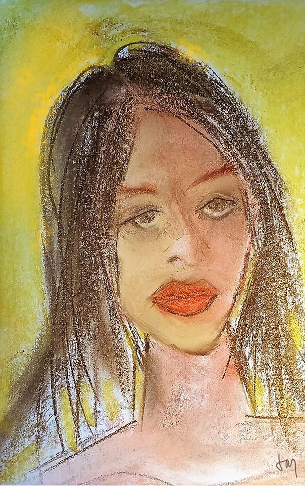 Woman-some1